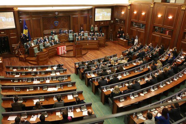 Κλιμακώνεται η ένταση στο Κόσοβο μετά τη σύλληψη σέρβου