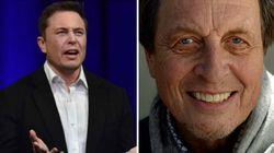 Le père d'Elon Musk a eu un enfant avec sa
