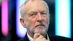 Corbyn: Leftwing Anti-Semitism Is 'The Socialism Of