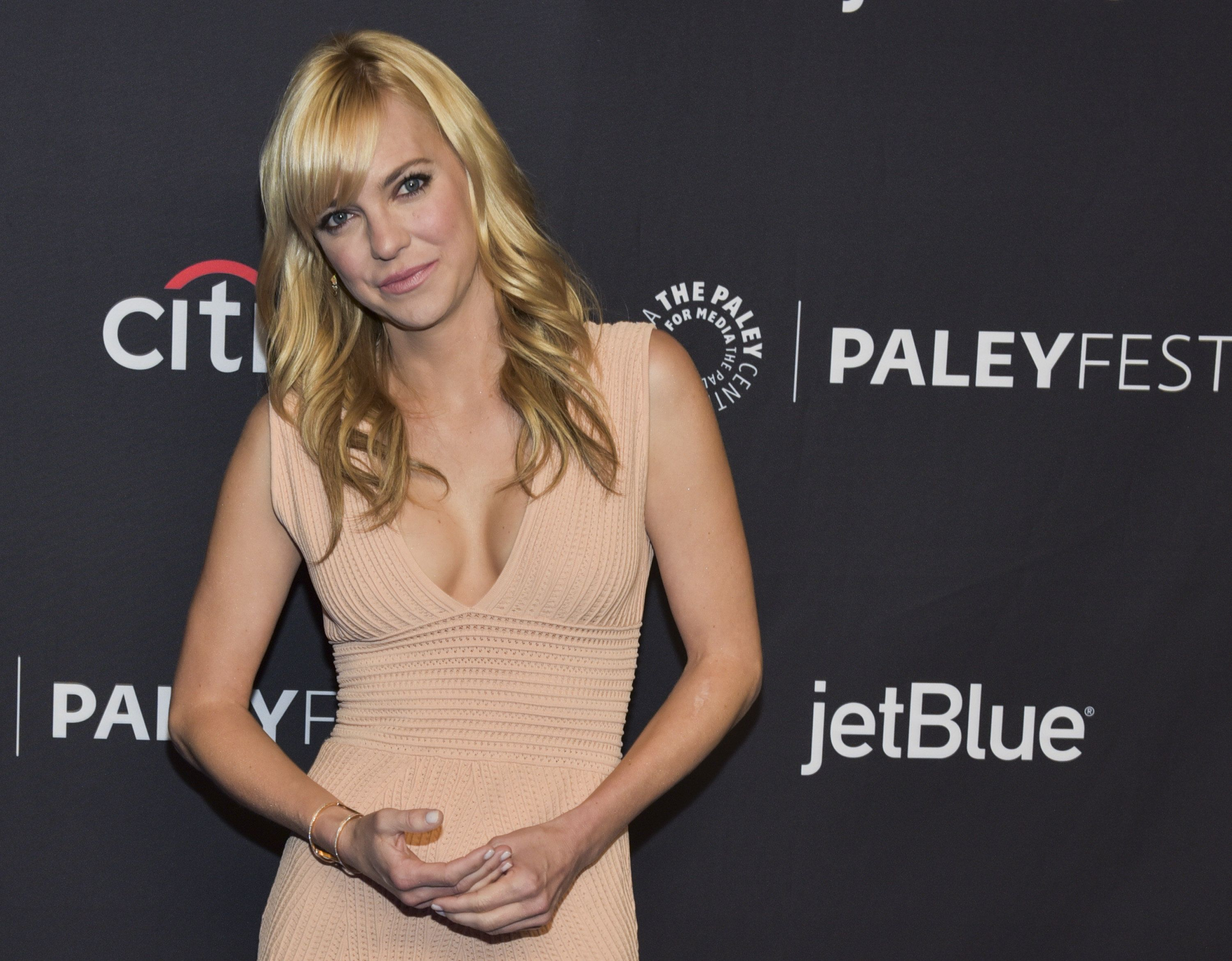 Anna Faris Has Mixed Feelings On Marriage After Chris Pratt Divorce