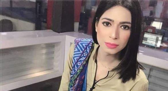 Η Marvia Malik αλλάζει την ιστορία και γίνεται η πρώτη γυναίκα τρανς που θα εκφωνήσει δελτίο ειδήσεων...