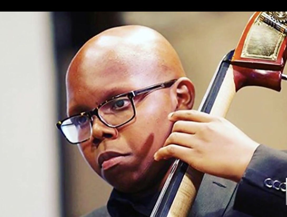 Draylen Mason was among the group of students admitted to the prestigious Oberlin Conservatory of Music in Ohio. He died two