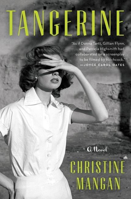 Tangerine, roman se déroulant au Maroc, bientôt adapté par George Clooney