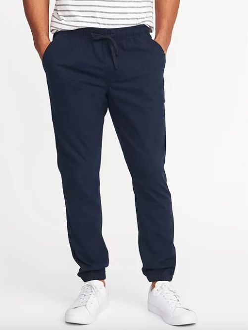 """Get them at <a href=""""http://oldnavy.gap.com/browse/product.do?pcid=5151&vid=1&pid=205867022&searchText=men+jogger"""