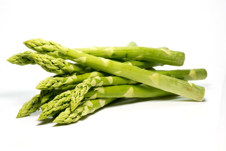 Asparagus Pee Is Real, But Only Some Of Us Can Smell It