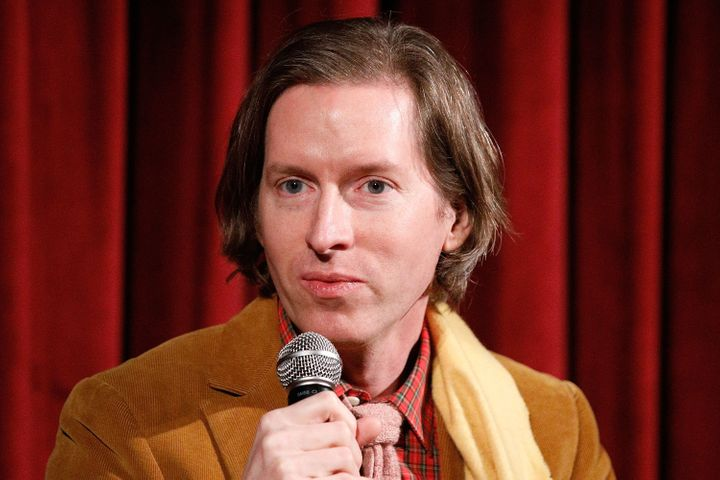 "Writer/director Wes Anderson has come under scrutiny for his latest film, ""Isle of Dogs,"" with one critic saying th"