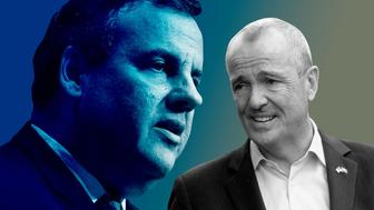 New Jersey Gov Phil Murphy is basically the opposite of his predecessor Chris Christie