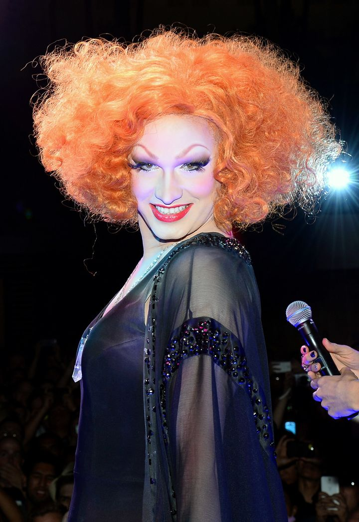 """Teen girls have the ability to love things really, really hard,"" said Jinkx Monsoon, season five winner of ""RuPa"