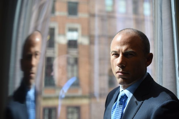 Michael Avenatti, the California-based lawyer representing Stormy Daniels, talked to HuffPost on