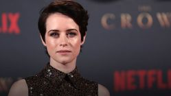 Claire Foy On 'The Crown' Pay Gap