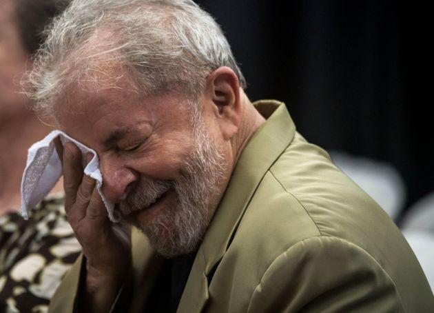 브라질 룰라 전 대통령이 항소심 패배로 12년 징역형