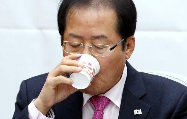 자유한국당의 '네 번째' 서울시장 후보 영입시도가