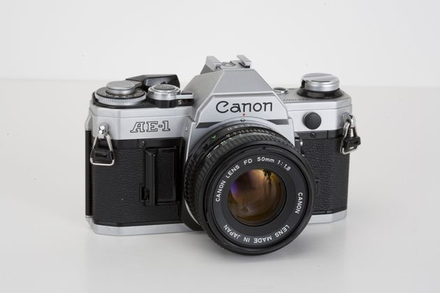 아이폰 카메라의 셔터음는 유명한 카메라의 실제 셔터음에서