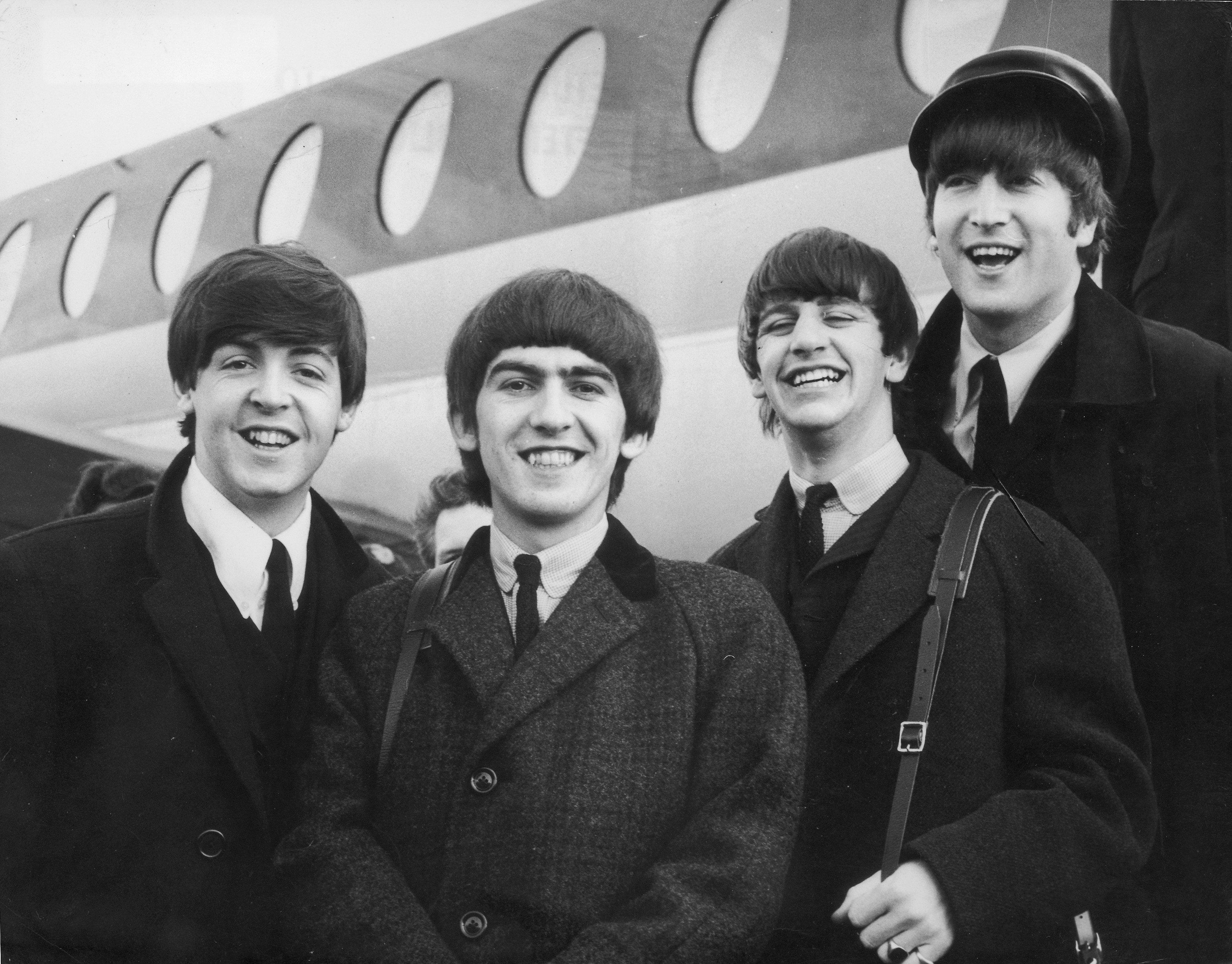 Βρετανία: Σε δημοπρασία πωλήθηκαν σπάνιες φωτογραφίες από τις πρώτες συναυλίες των Beatles