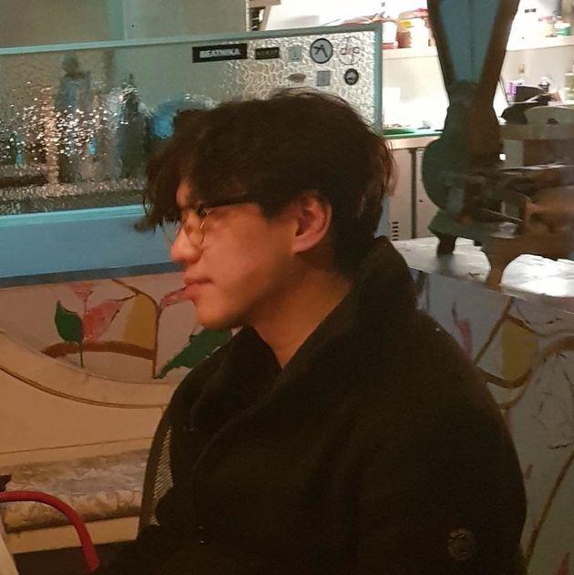 더 모노톤즈, 성폭력 가해자 멤버 최욱노
