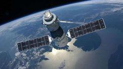 Έρχεται με φόρα στη Γη ο κινεζικός δορυφόρος και η Κίνα υπόσχεται ένα θεάμα...