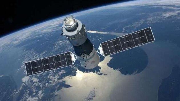 Ο κινεζικός διαστημικός σταθμός μπορεί να πέσει στη Γη την Πρωταπριλιά (και δεν είναι πρωταπριλιάτικο