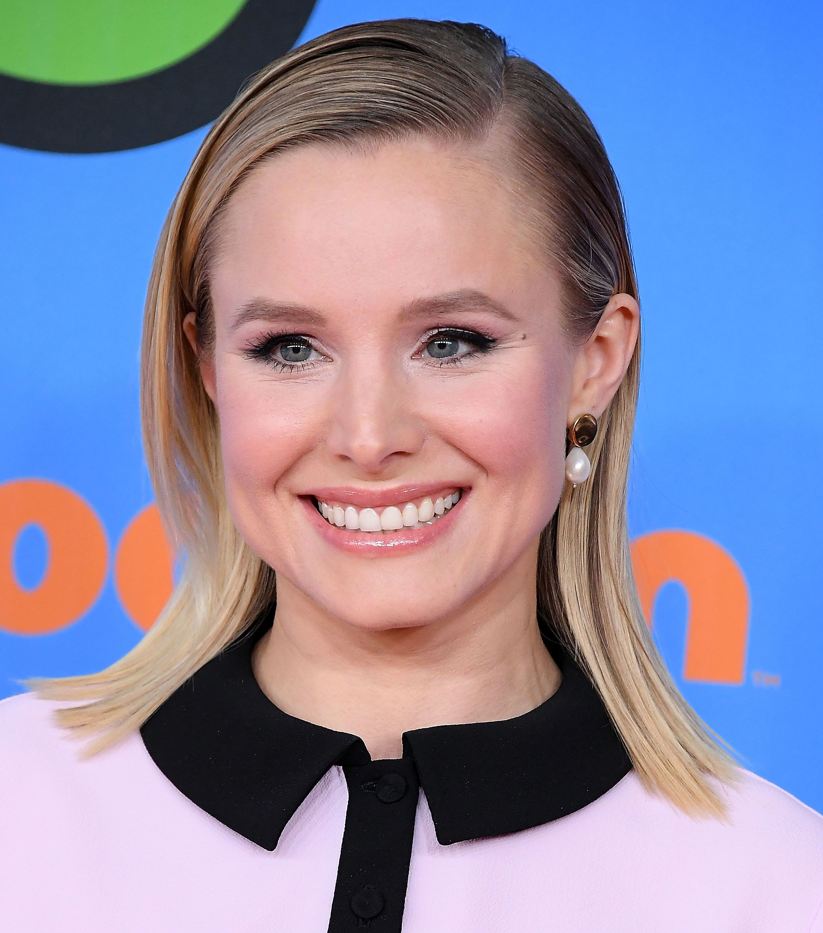 Kristen Bell Relies On A 'Controversial' Technique To Get Her 3-Year-Old To