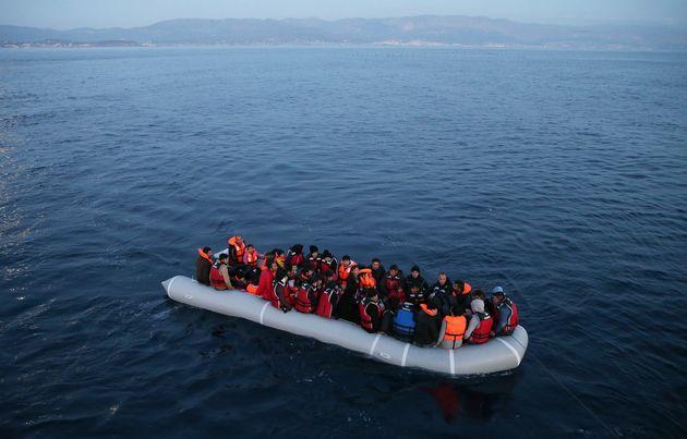 Πώς είναι να είσαι πρόσφυγας και να πέφτεις στα χέρια της τουρκικής ακτοφυλακής; Ένα βίντεο και δύο μαρτυρίες...