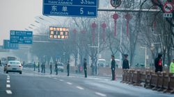 김정은이 중국에서 시진핑을 만난 것