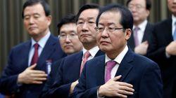 자유한국당에 서울시장 후보가 정말 없는지