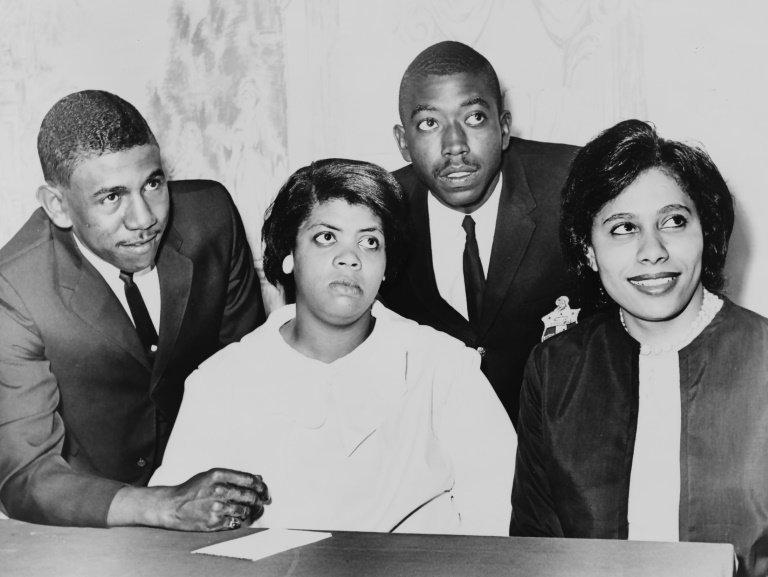 Etats-Unis: décès de Linda Brown, symbole de la lutte contre la ségrégation