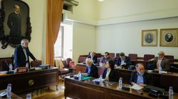 Novartis: Ένα μήνα παράταση εργασιών θα ζητήσει η επιτροπή προκαταρκτικής