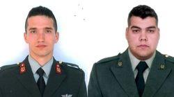 Καστοριά: Συγκέντρωση συμπαράστασης στους δύο Ελληνες