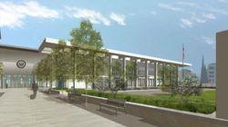 Ξεκίνησε το σχέδιο ανακαίνισης της Πρεσβείας των