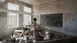 In Yemen, Another Generation Is Being Lost To Conflict
