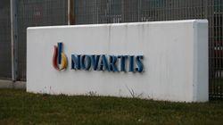 Η GlaxoSmithKline εξαγοράζει αντί 13 δισ. δολαρίων το μερίδιο της Novartis σε κοινοπραξία