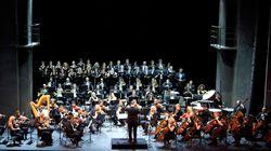 Πασχαλινή συναυλία της Συμφωνικής Ορχήστρας και της Χορωδίας δήμου