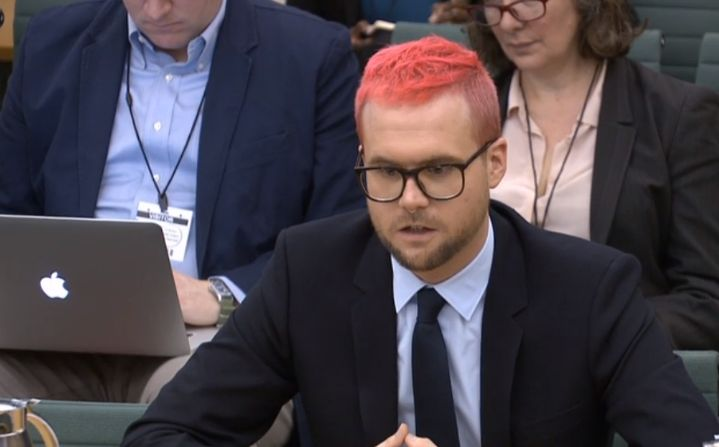 Cambridge Analytica Whistleblower: EU Referendum Result Could Have Been Different Had There Been No