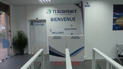 Déménagement du centre TLS Contact