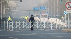 북한 김정은 '극비' 중국 방문 동안 베이징에서 벌어진 일들