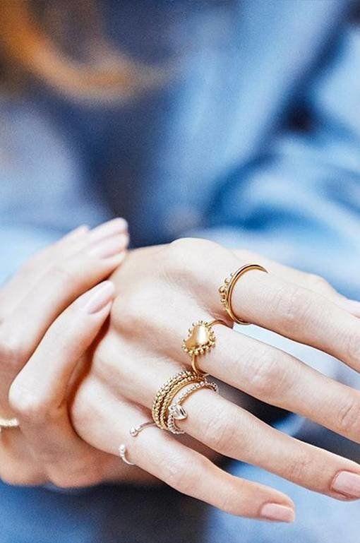 L'Edito de MSR, votre article mode hebdomadaire: Le bijou en