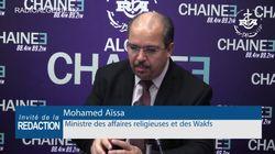 Mohamed Aissa met en garde contre le danger des idées sectaires des