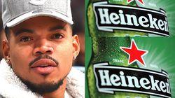 Heineken retire une pub qualifiée de «terriblement