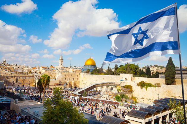 Επιταχύνονται οι διαδικασίες στο Ισραήλ προκειμένου τον Μάιο η πρεσβεία των ΗΠΑ να έχει μεταφερθεί στην