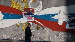 Οι Σέρβοι αποχωρούν από την κυβέρνηση του