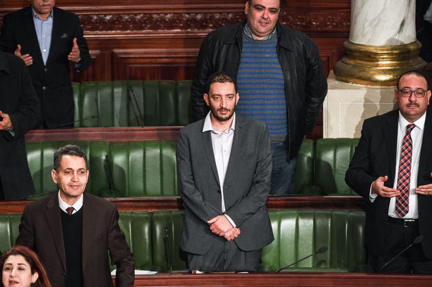 Le député Yassine Ayari condamné à 16 jours de prison par le tribunal