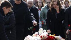 Λαϊκή οργή στο Κεμέροβο: 2.000 διαδηλωτές ζητούν να πάει φυλακή ο