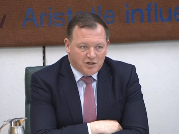 Damian Collins reiterated his plea for Zuckerberg to give evidence before the