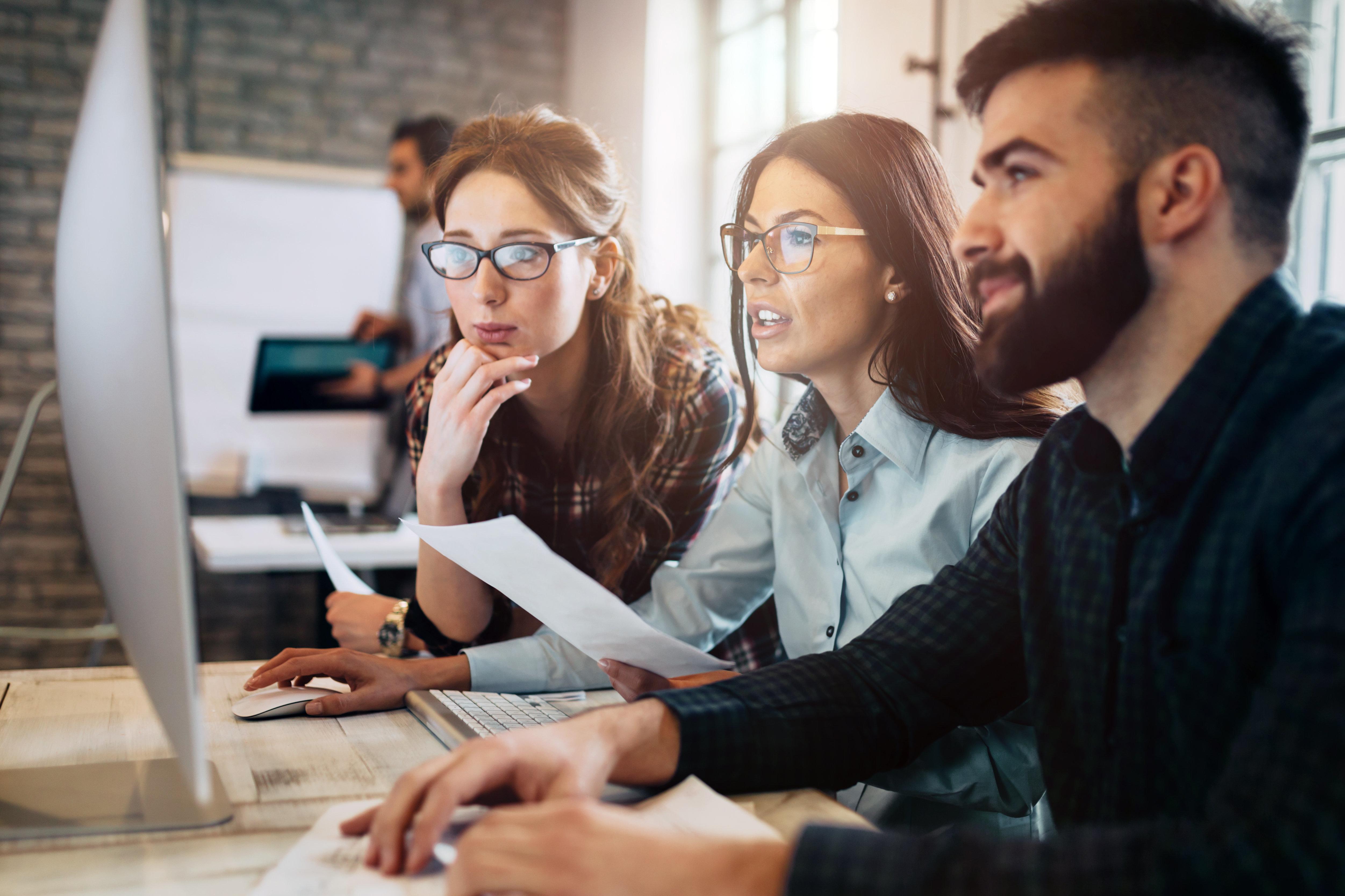 Το «Match & Develop a startup» επιστρέφει για δεύτερη χρονιά στο ΚΕΔΕΑ