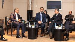 Maroc-Chine: Un Conseil d'affaires de la Route de soie verra bientôt le