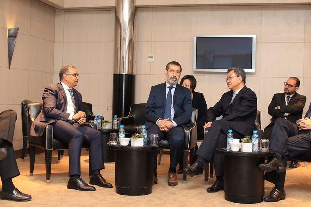 Maroc-Chine: Un Conseil d'affaires de la Route de la soie verra bientôt le