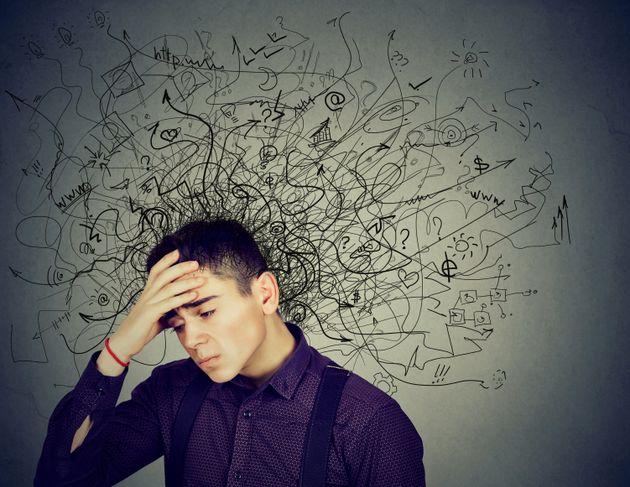 Les ravages du stress chez les
