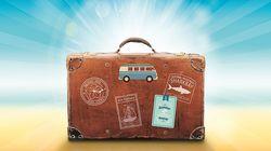 5 Gründe, warum sich Reisen immer lohnen