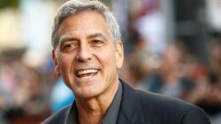 «Με κάνετε, ξανά, υπερήφανο για τη χώρα μου»-το γράμμα του George Clooney στους μαθητές του λυκείου