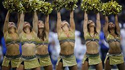Αυτή η cheerleader απολύθηκε γιατί ανέβασε μια φωτογραφία με μαγιό. Τώρα τους μηνύει για διακρίσεις κατά των